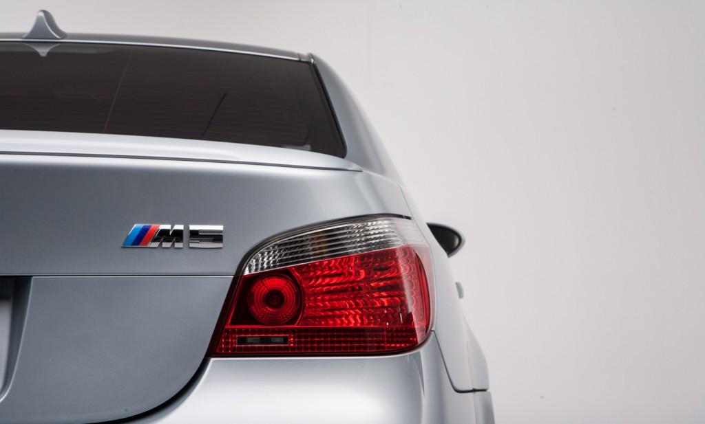 BMW E60 M5 For Sale - Exterior 15
