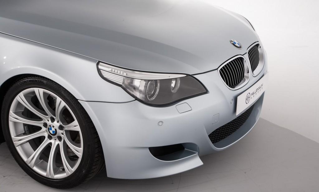 BMW E60 M5 For Sale - Exterior 16