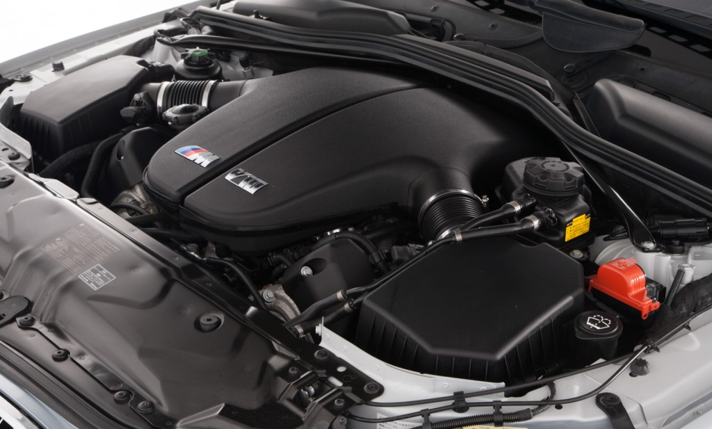 BMW E60 M5 For Sale - Engine and Transmission 2