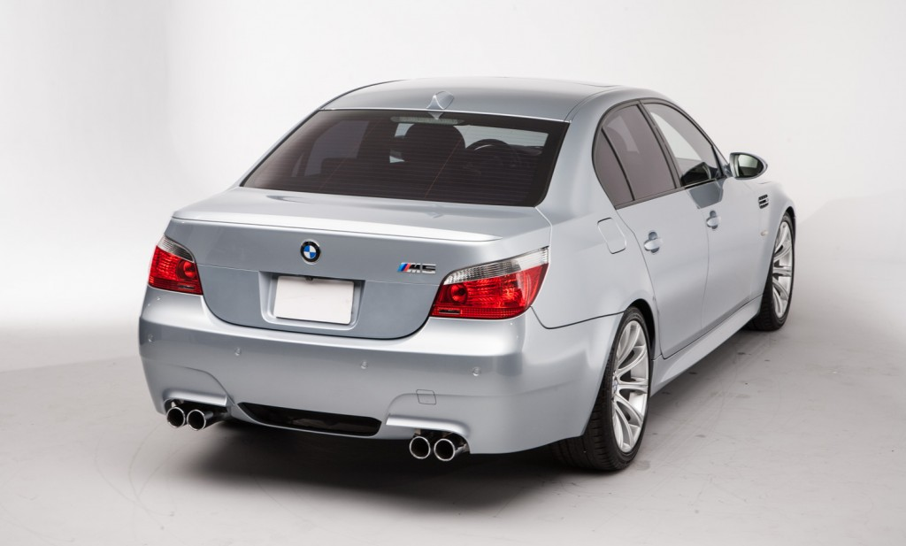 BMW E60 M5 For Sale - Exterior 10