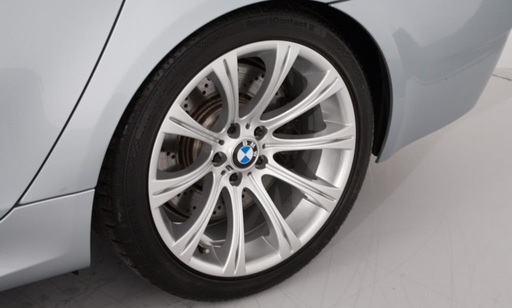 BMW E60 M5 For Sale - Wheels, Brakes and Tyres 1