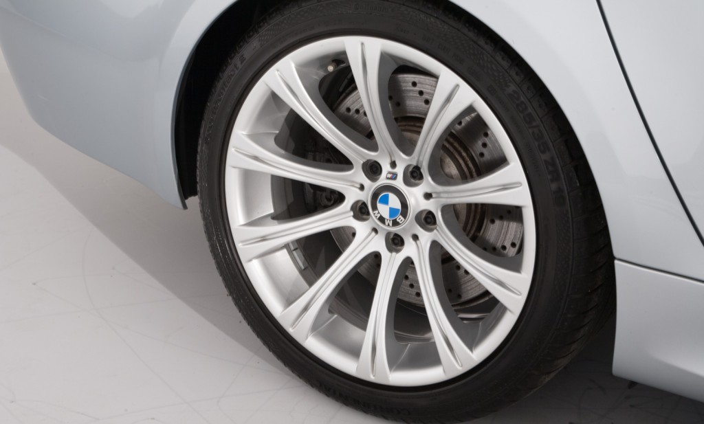BMW E60 M5 For Sale - Wheels, Brakes and Tyres 4