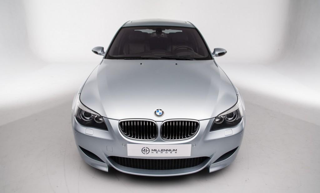 BMW E60 M5 For Sale - Exterior 6
