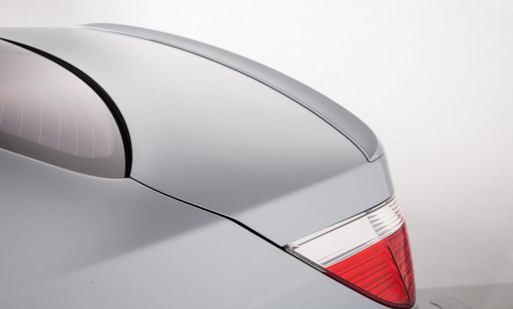 BMW E60 M5 For Sale - Exterior 13