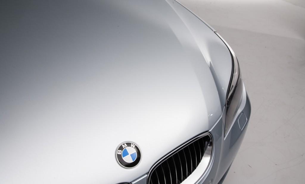 BMW E60 M5 For Sale - Exterior 14