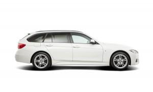BMW 320d X Drive Touring