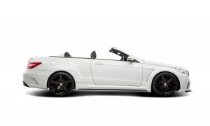 Mercedes Black Series