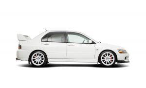Mitsubishi EVO 9 GT