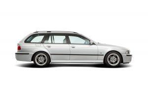 BMW 525i Sport Touring