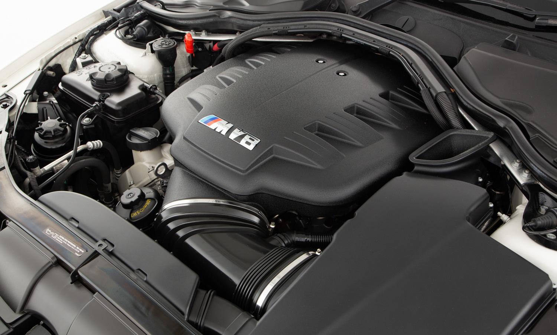 BMW E92 M3 Competition   Millennium Heroes
