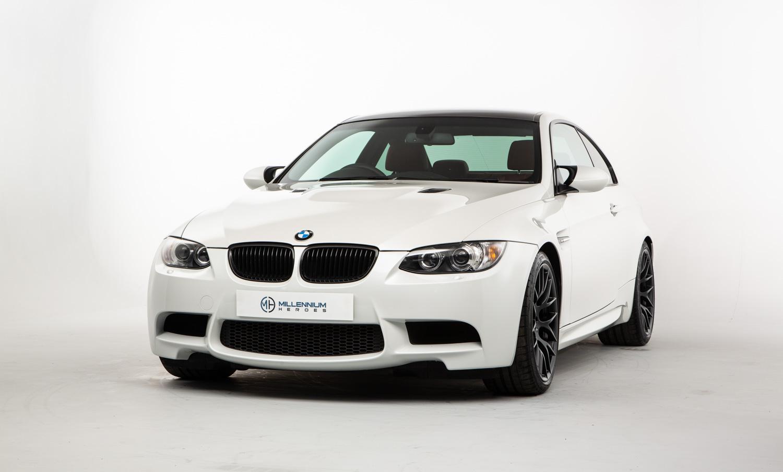 BMW E92 M3 Competition | Millennium Heroes