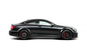 MB C63 Black Series