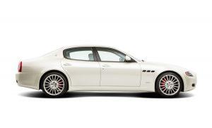 Maserati QP 4.7 GTS