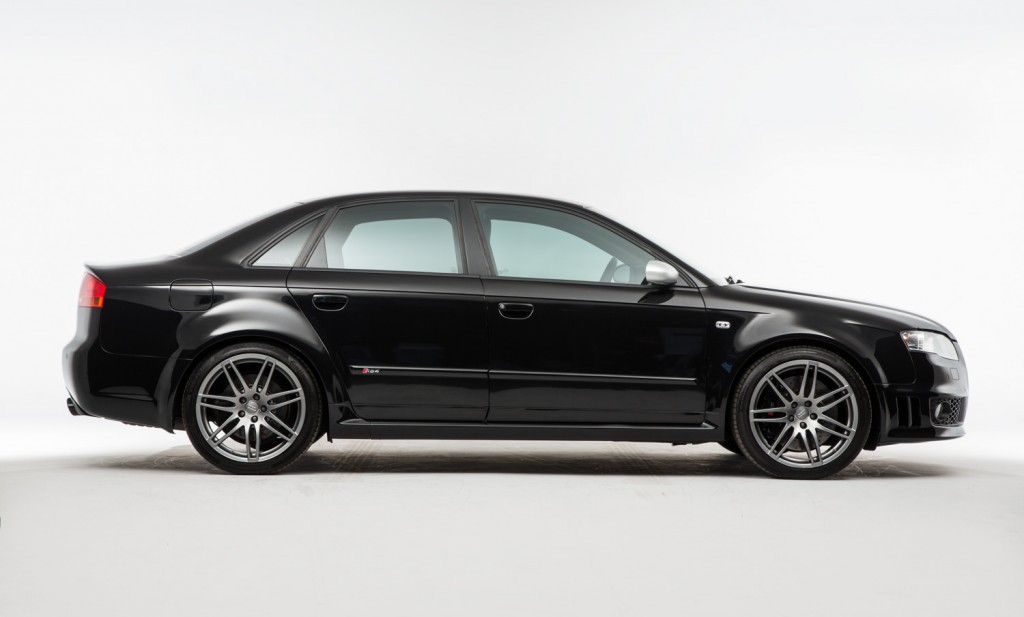 Audi B7 RS4 Saloon For Sale - Exterior 8