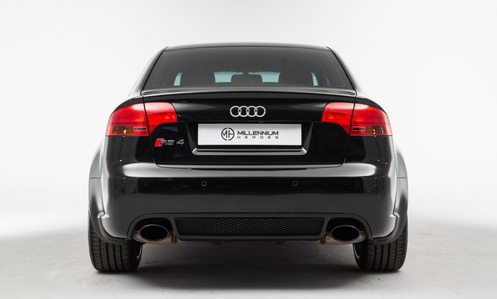 Audi B7 RS4 Saloon For Sale - Exterior 10