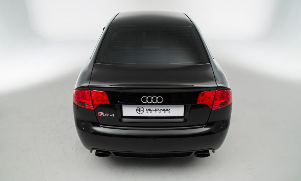 Audi B7 RS4 Saloon For Sale - Exterior 9