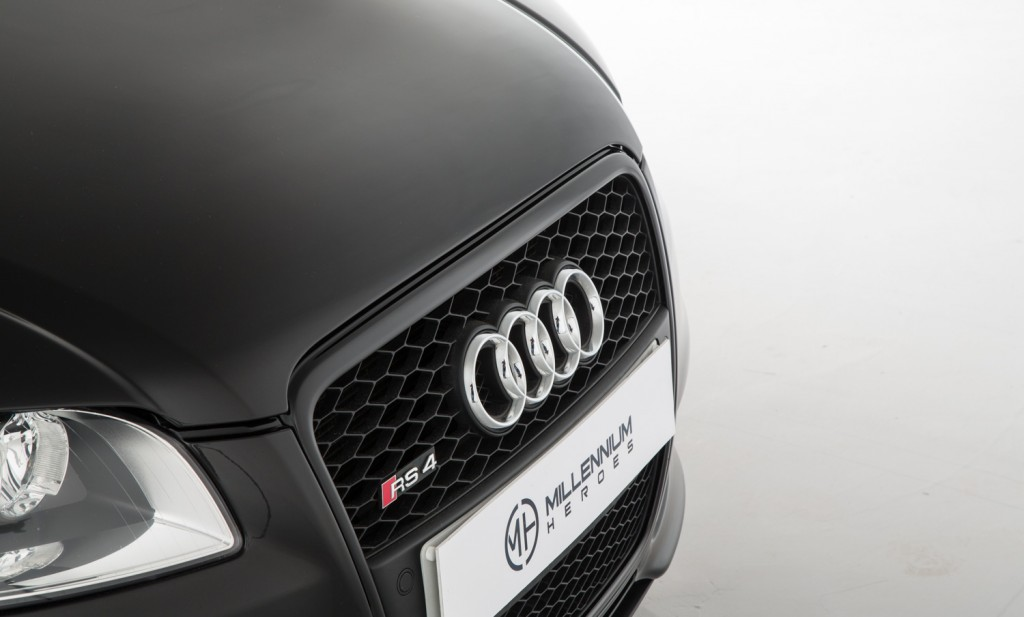 Audi B7 RS4 Saloon For Sale - Exterior 7