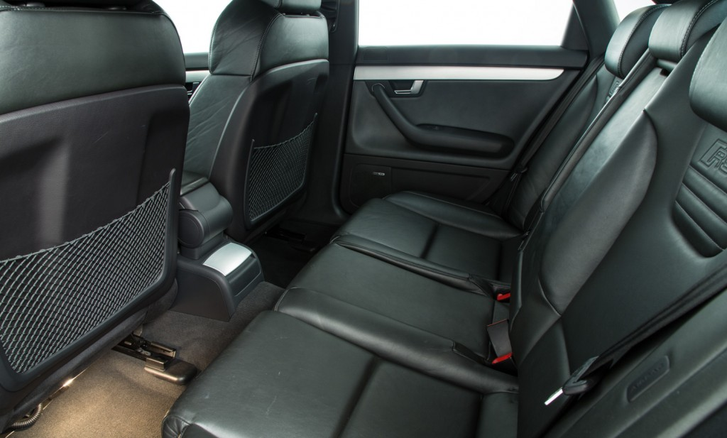 Audi B7 RS4 Saloon For Sale - Interior 5