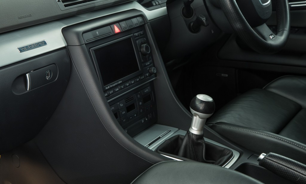Audi B7 RS4 Saloon For Sale - Interior 4