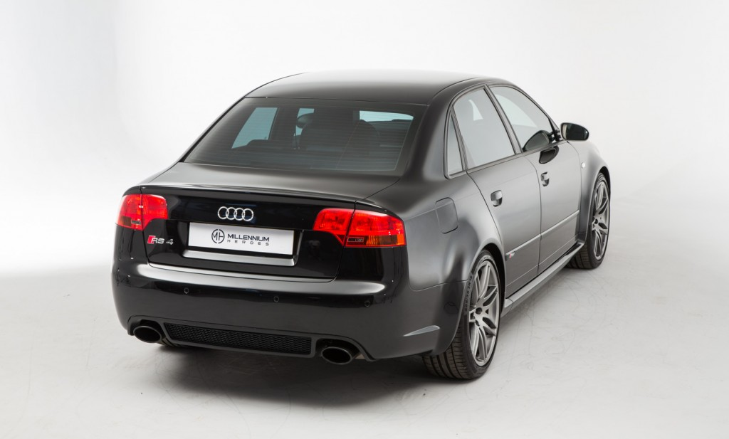 Audi B7 RS4 Saloon For Sale - Exterior 12
