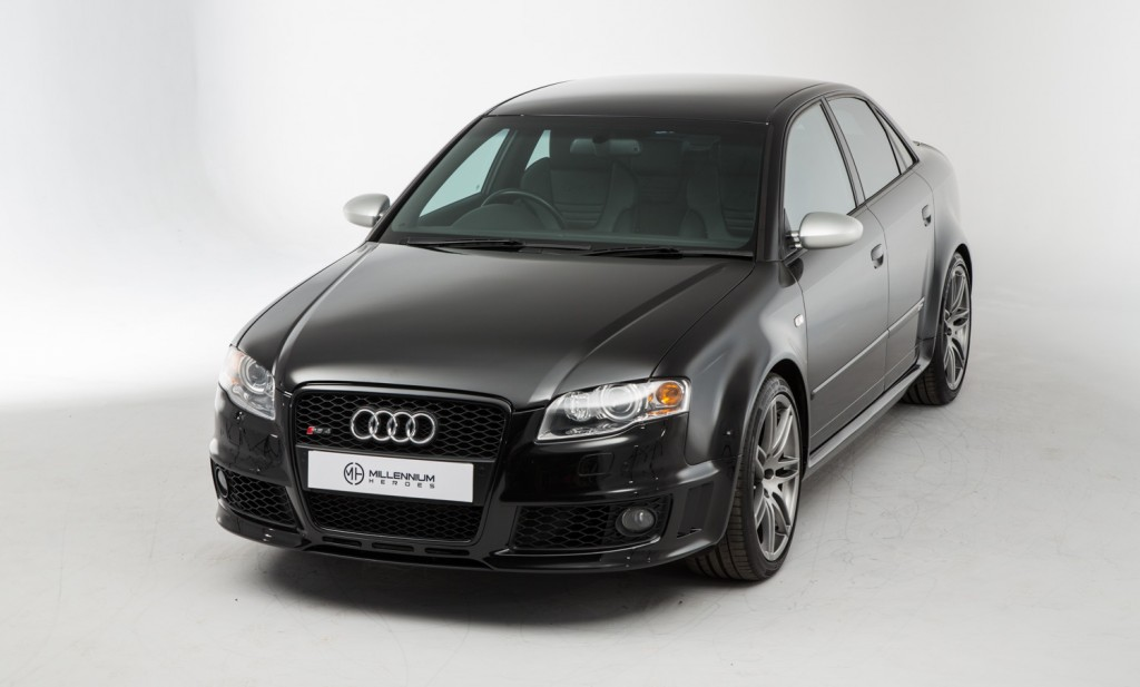 Audi B7 RS4 Saloon For Sale - Exterior 3