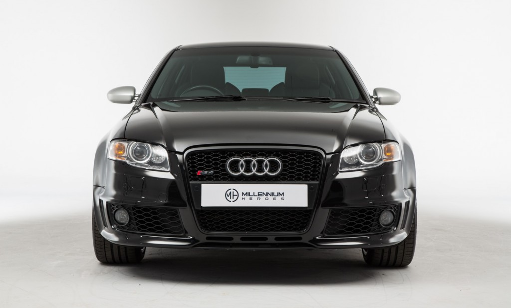 Audi B7 RS4 Saloon For Sale - Exterior 5