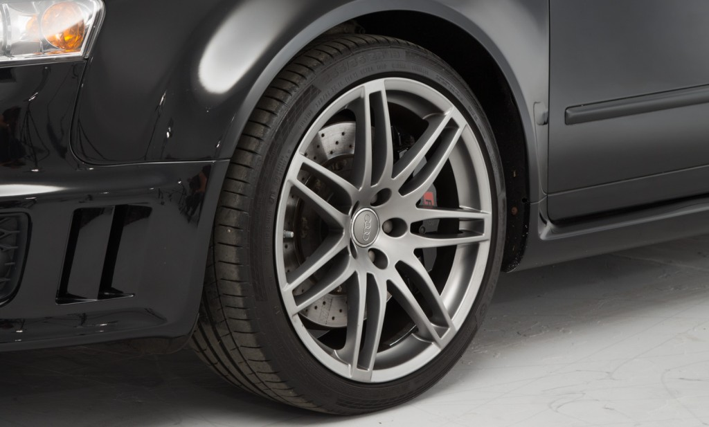 Audi B7 RS4 Saloon For Sale - Wheels, Brakes and Tyres 3