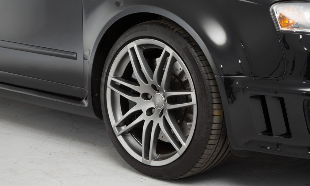 Audi B7 RS4 Saloon For Sale - Wheels, Brakes and Tyres 1