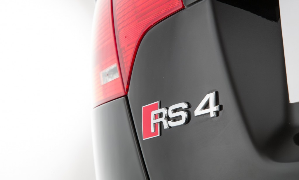 Audi B7 RS4 Saloon For Sale - Exterior 13