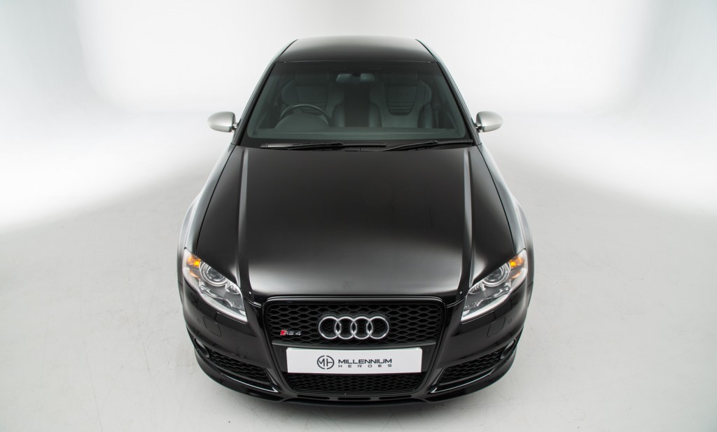 Audi B7 RS4 Saloon For Sale - Exterior 1