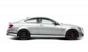 Mercedes 507 Edition