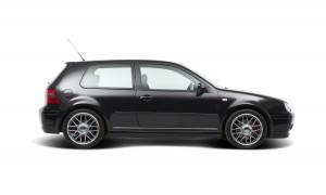 VW Golf GTi Anniversary