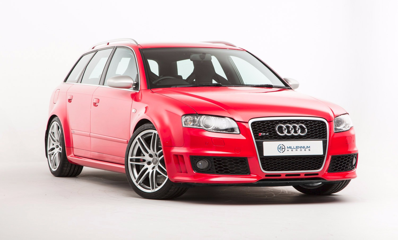 Audi B7 RS4 Avant For Sale - Exterior 7