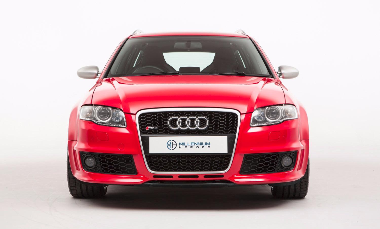 Audi B7 RS4 Avant For Sale - Exterior 5