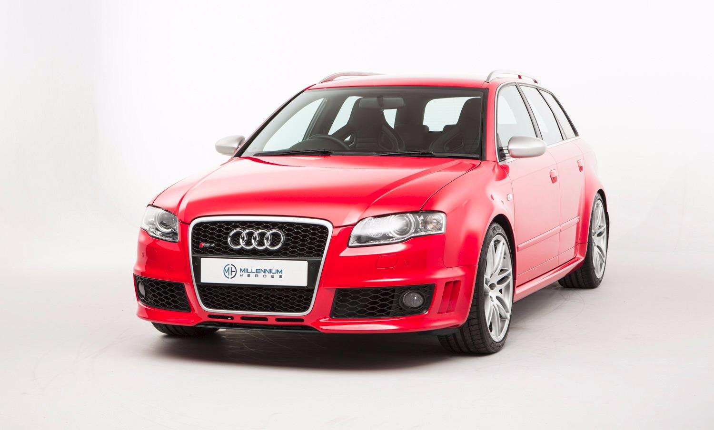 Audi B7 RS4 Avant For Sale - Exterior 2