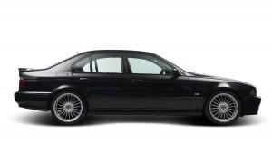 Alpina V8s