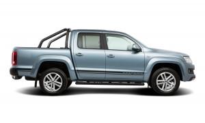 VW Amarok Atacama Ed